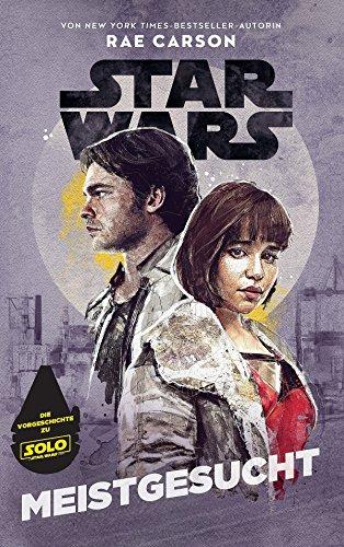 Star Wars: Meistgesucht: Han Solo und Qi'ra