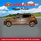 Auto sol protección Nissan Pulsar bj. a partir de 2014 art. 57412 - 5