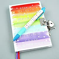 WISH DIARY AND PEN
