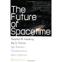 Future of Spacetime, The (Norton Paperback) by Stephen W. Hawking (2003-05-20)