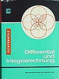 G. M. Fichtenholz: Differential- und Integralrechnung [Band 3]