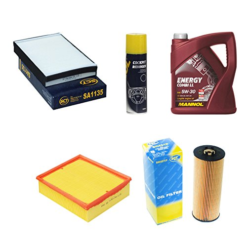 pacchetto-di-ispezione-sct-polline-filtro-audi-a6-4b-25-v6-tdi-110-132-kw-filtro-aria-filtro-olio-5-