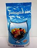 kg 10 poltiglia bordolese manica solfato di rame 20 % vite olivo frutta