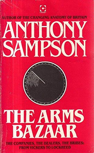 The Arms Bazaar (Coronet Books)