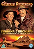 Chuckle Brothers: Indiana Chuckles And The Kingdom Of The Mythical Sulk [DVD]