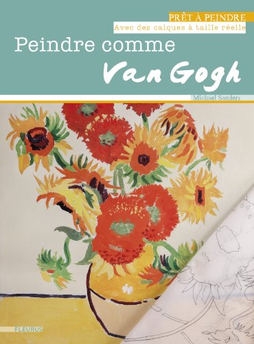 Peindre comme Yan Gogh