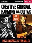 Creative Chordal Harmony for Guitar:...