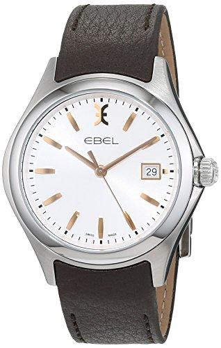 Ebel Herren-Armbanduhr 1216330