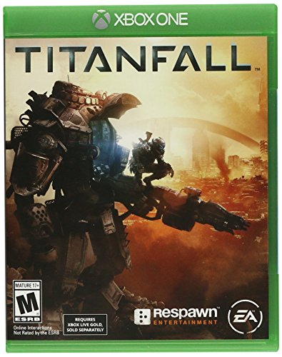 Electronic Arts Titanfall