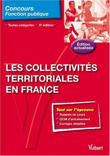 N.87 Les collectivités en France, toutes catégories