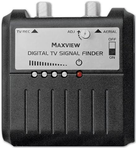 Maxview MXL013 Digital Signal Finder Strength Meter