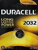 Duracell 10DUCR2032 Lithium Knopfzelle (3 Volt, 10-er Pack)