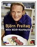 Geschenkidee  - Björn Freitag - Mein WDR-Kochbuch