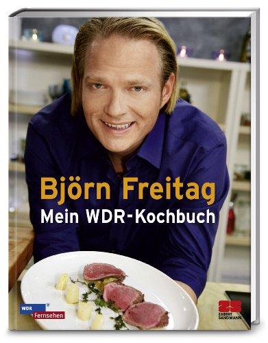 Preisvergleich Produktbild Mein WDR-Kochbuch