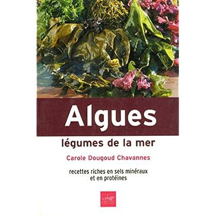 Algues : legumes de la mer