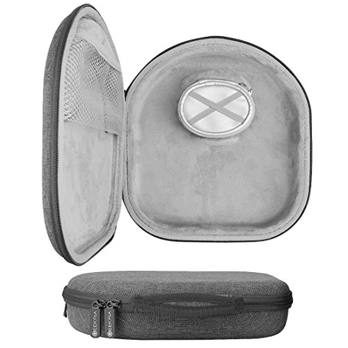 UltraShell Plus Headphones Case for BeoPlay H2, H6, H7, H8, H9 (Microfiber)