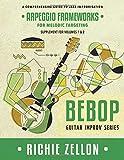 Arpeggio Frameworks For Melodic Targeting