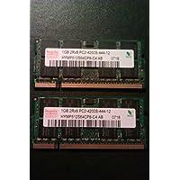 Samsung Hynix Micron NOTEBOOK/memoria ram da 1GB (1x 1GB) DDR2667MHz