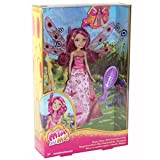 Mattel Mia and Me CMM63 and Mia & Me Feature doll