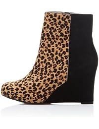 Rockport Botines Leopard