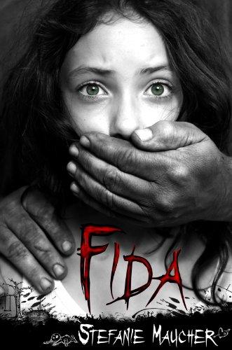 Buchseite und Rezensionen zu 'FIDA' von Stefanie Maucher