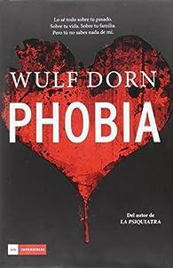 Phobia par Wulf Dorn