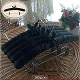 Xyijia Grucce 5Pcs / Lot 39Cm Abbigliamento per Uomo E Donna Rack Multi-Funzionale Appendiabiti Intimo Clip