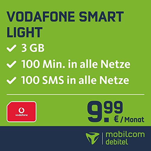 vodafone-smart-light-mit-3gb-internet-flat-max-216mbit-s-100-frei-minuten-100-sms-in-alle-deutschen-