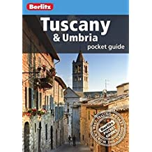 Berlitz: Tuscany and Umbria Pocket Guide (Berlitz Pocket Guides)