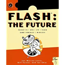 Flash: The Future: Pocket PC DVD ITV Video Game Consoles Wireless