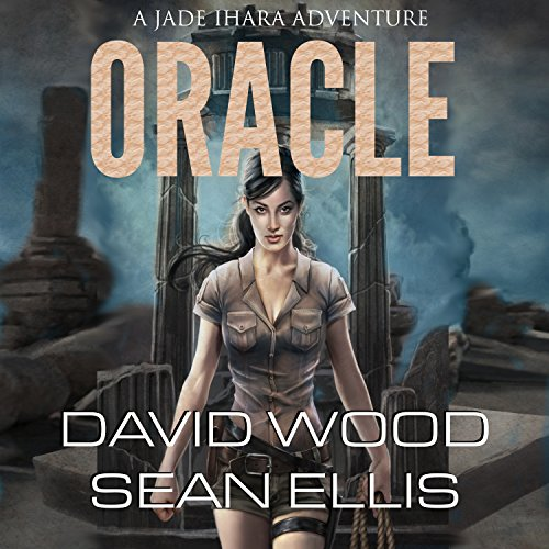 oracle-jade-ihara-adventures-book-1
