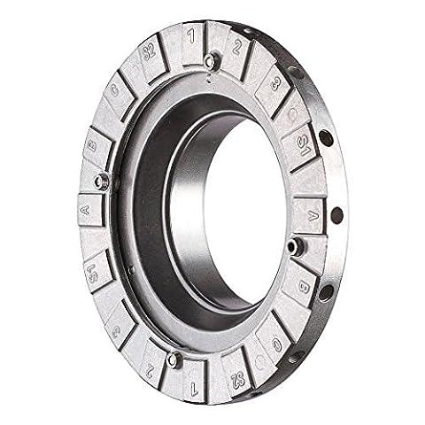 Phottix PH82590 Speed Ring pour Bowens