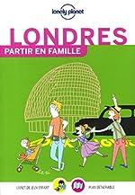 Londres Partir en famille - 5ed de Lonely Planet LONELY PLANET