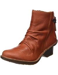 Art Damen Oteiza Kurzschaft Stiefel