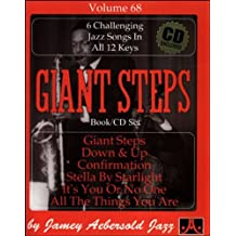 Giant Steps (Play- a-Long)