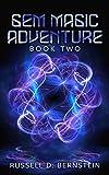 Gem Magic Adventure: Book Two