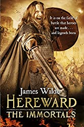 Hereward: The Immortals: (Hereward 5)