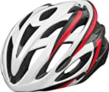 Abus Fahrradhelm S-Force Road, wave red, 58-62 cm, 58732-0