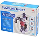 #5: Emob Tumbling Robot Machine Experiment (Multicolor)