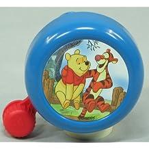 Winnie the Pooh Klingel blau ~ Fahrradklingel