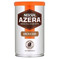Nescafe Azera Americano Instant Coffee (100g) by Groceries