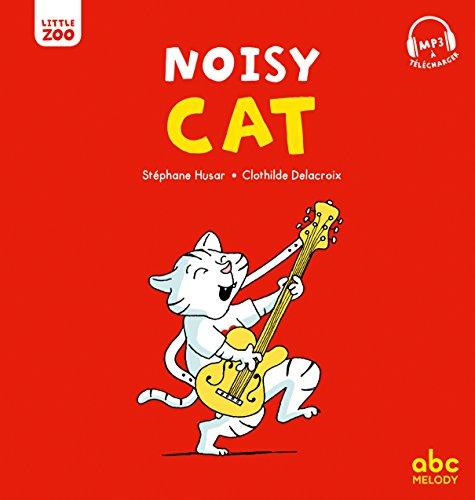 Little zoo - Noisy cat