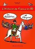 L'histoire de France en BD, Tome 5 : La Révolution et l'Empire !