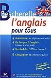 anglais pour tous l bescherelle by malavieille mich?le june 25 2008