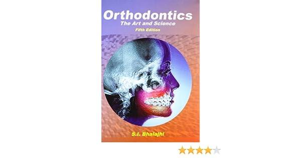 Balaji Orthodontics Book