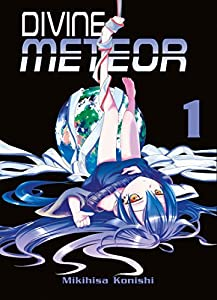 Divine meteor Edition simple Tome 1