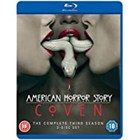 American Horror Story - Series 3 - Complete
