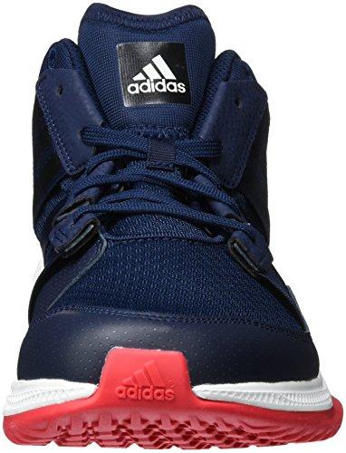 adidas Herren Zg Bounce Trainer Turnschuhe Azul (Maruni / Negbas / Rojray)