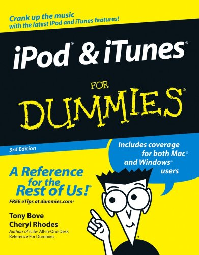 ipod-and-itunes-for-dummies-for-dummies-computers