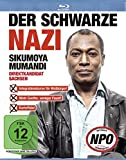 Der schwarze Nazi - Blu-ray